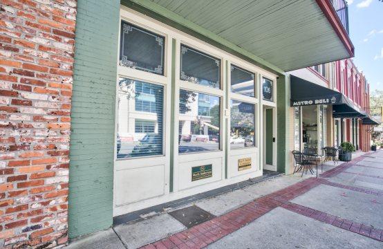 106 S Monroe St, Tallahassee, FL 32301